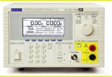 Aim-TTi-LDH400P-Electronic-Load