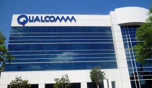 qualcomm hq