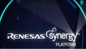 Renesas-Synergy-Platform