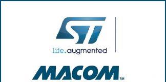 STMicroelectronics- Macom-ELE-Times