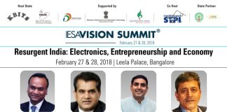 IESA Vision Summit