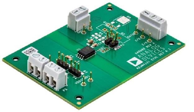 Driving Leading Edge SiC/GaN Power Converters - ELE Times