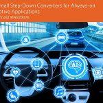maxim Automotive Applications