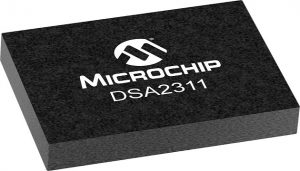 microchip MEMS oscillators