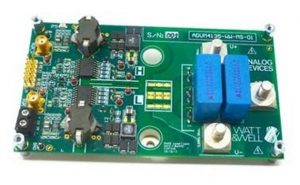 ADI-Microsemi Isolated Gate Driver Board