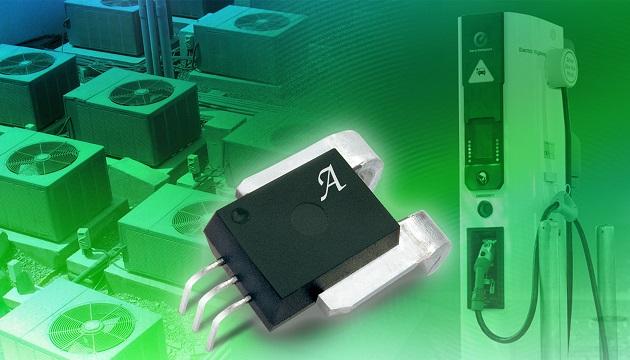 Allegro ACS772_73 Current Sensor ICs