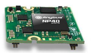 Anybus module CompactCom B40