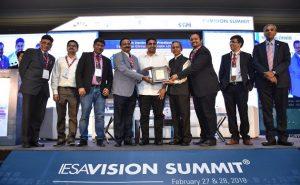 IESA Vision Summit 2018
