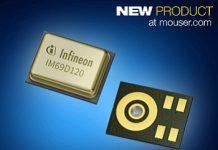 Infineon XENSIV MEMS Microphones