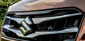 Maruti-Suzuki Electric Car