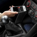 NFC in Automotives