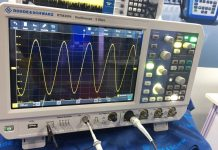 R&S Oscilloscopes