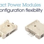 ST- ACEPACK Power Modules