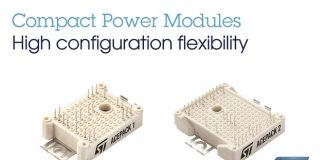 ST- ACEPACK Power Modules