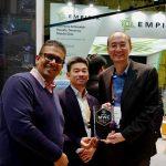 mediatek award