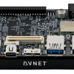 avnet Ultra96 Development Board