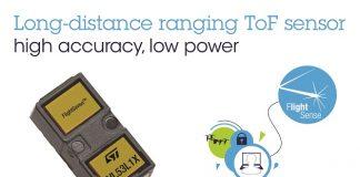 VL53L1X ToF ranging sensor_IMAGE
