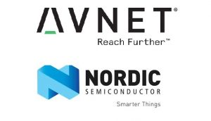 Nordic Semiconductor and Avnet
