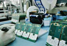 Electronics Sector Skills
