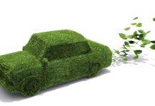 green-driving Smart Driving