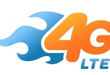 4G LTE-M