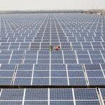Solar Power Plant in Uttar Pradesh