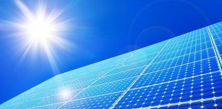 solar panels Clean Energy Projects