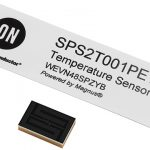 ON Semiconductor Battery-Free Sensors