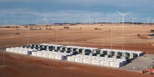 Tesla-battery-factory