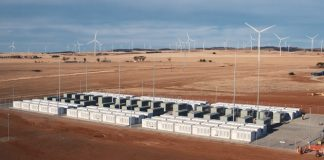 Tesla-battery-factory