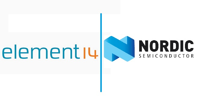 element14 announces new global franchise with Nordic
