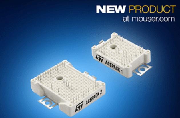 ACEPACK IGBT Modules