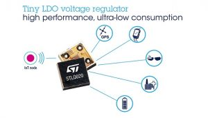 STLQ020 LDO voltage regulator_IMAGE