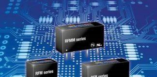 Recom-product DC/DC Converters