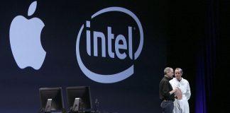 Intel's Processors
