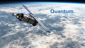 Quantum Video Surveillance