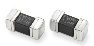 Littelfuse SMD Fuse