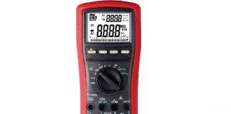 Clampmeters Digital Multimeter