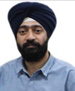 Arvinder Bir Singh, Vice President Solar Business