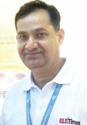 Devendra Kumar ELE Times