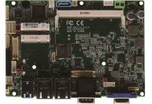 GENE-APL6 onboard storage