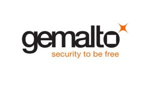 Gemalto security solution