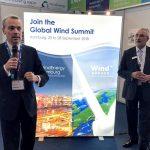 Global Wind Summit 2018