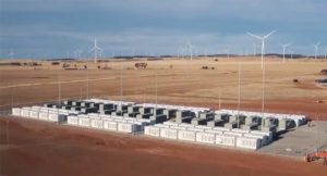 Grid Energy Storage