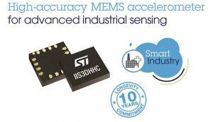 Industrial MEMS Sensor