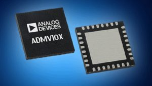 GaAs ADMV10x Converters