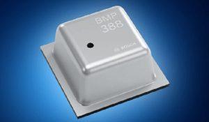 Bosch-BMP388 Digital Pressure Sensor