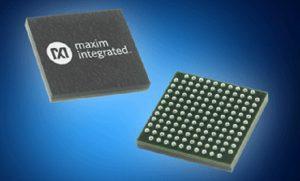 Maxim MAX32652