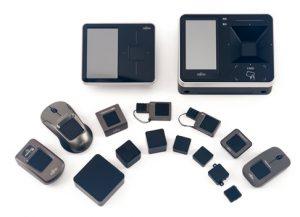 Fujitsu PalmSecure Sensors