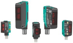 R10x and R20x Optical Sensors
